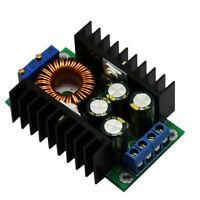 Step-down Power DC-DC CC CV Buck Converter Supply Module 7-32V to 0.8-28V 12A MW