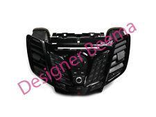 Ford Fiesta MK8 MK9 CD Control Dashboard Heater Vent Grilles