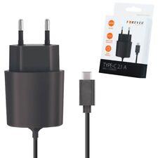 Chargeur Secteur 2A Type-C Pour Samsung Galaxy S8 Plus