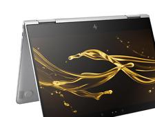 "HP x360 Spectre Touch 13t-w000 13 13.3"" i7-7500U 8GB 256GB NVMe Pro 0.54 Inch"