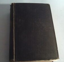 1893 A HISTORY OF INDUSTRY - FRANKLIN CTY, MAINE by W C Hatch (Hardcover)