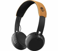 Skullcandy Grind Wireless Bluetooth On Ear Headphones with Mic  S5GBW-J543  -19