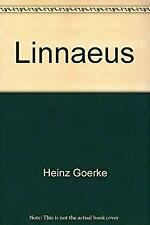 Linnaeus by Goerke, Heinz