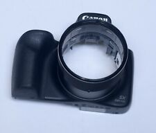 Canon SX540 HS Front Plastic Cover Bezel Digital Camera Parts PowerShot PC2265