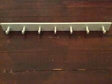 Türgarderobe alzapaños puerta gancho barra de autoensamblaje barra de cocina guardarropa