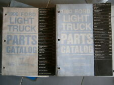 repair manuals literature for ford f53 for sale ebay. Black Bedroom Furniture Sets. Home Design Ideas