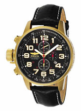 Sport Stainless Steel Case Unisex Watches with Chronograph