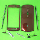 Red Full Housing Cover Case For Sony ERICSSON MT15i MT11i Xperia Neo MT15 MT11