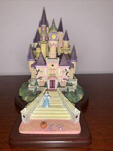 Lenox Cinderella's Enchanted Palace 1996