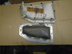 488152, FA433152 Exhaust Cover, Force Outboard 50 hp