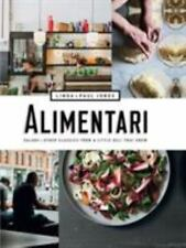 Alimentari : Salads + Other Classics from a Little Deli That Grew by Linda...