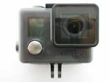 USED GoPro HERO+ LCD HD Waterproof Action Camera 8MP Photo Wi-Fi Touchscreen