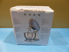 Smeg Smf01Blus 50S Retro Style 5Qt. Stand Mixer