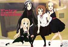 K-ON! promo poster official anime