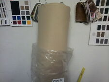 "Saturn SC,SL W/ Sunroof Headliner Upholstery Material Fabric - Lt. Tan 90"" X 60"""
