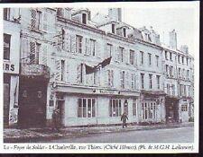 1985  --  LE FOYER DU SOLDAT A CHARLEVILLE  RUE THIERS  T639