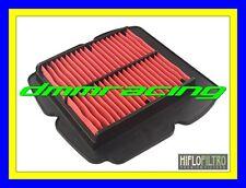 Filtro aria HIFLO SUZUKI SV 650 1000 03>10 SV650 SV1000 tipo originale