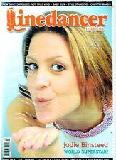 Linedancer Magazine Issue.70 - March 2002