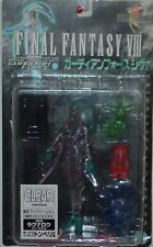 1999 Final Fantasy Guardian Force Shiva Clear Action Figure Super Rare!