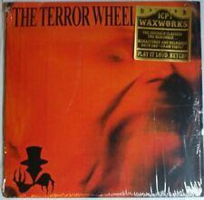 INSANE CLOWN POSSE - The Terror Wheel EP - Vinyl