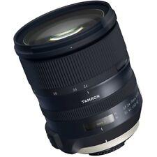 Tamron 24-70mm f2.8 Di VC USD G2 Lens - Canon Fit