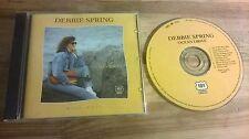 CD JAZZ Debbie Spring-Ocean Drive (10) canzone 101 South Rec