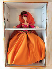1998 Symphony in Chiffon Barbie Doll - Barbie Couture Collection - NRFB