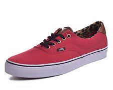 3d9f653c94 Vans Era Mens Womens Classic Lo Top Canvas Leather Sk8 Shoes Choose Color    Size