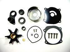 Water Pump Impeller Kit for Johnson Evinrude V4 V6 V8  5001593 5001594 5001595