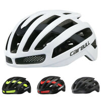 Cairbull VELOPRO Lightweight MTB Road Mountain Bike Bicycle Cycling Helmet Surpr