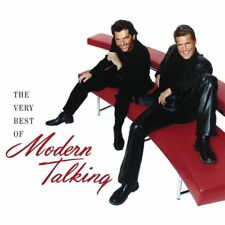 RARE modern talking  the very best of 2 cd album 32 titres et remix et megamix