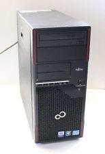 QUAD Core FSC Celsius w410 i5-2400 4x 3,1ghz 500gb 4gb w7p DVDRW mi5w-d3062