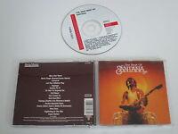 Santana / The Very Best Of ( sony Music-Columbia Col 468267 2) CD Album
