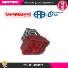 665002 Resistenza, Ventilatore abitacolo Opel Zafira B (MARCA-ERA)