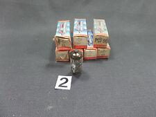 PCF86 TELEFUNKEN (2)vintage valve tube amplifier/NOS
