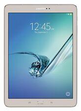 "Samsung Galaxy Tab S2 9.7"" 32GB Gold Wi-Fi SM-T813NZDEXAC"