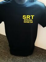 Special Response Team LE Corrections T-Shirt, Choice of Colors, Free Shipping