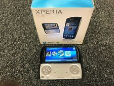Sony Ericsson Xperia PLAY Play - Black Smartphone- Grade A+ (Boxed)