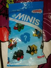 Thomas & Friends 2015 Minis Blind Bag #20 Classic Percy New Sealed