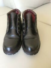 Ladies Boots size 6. Timberland. Leather upper