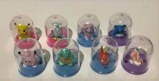 Pokemon Gacha Dome Capsule - Vintage c. 2000 - Nintendo Collectables Tomy Toys
