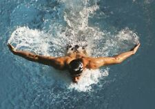 Michael Phelps A3 poster stampa GZ1111