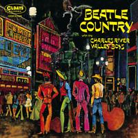 CHARLES RIVER VALLEY BOYS-BEATLE COUNTRY-JAPAN MINI LP CD C94