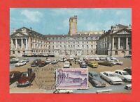 FDC 1973 - Dijon - El Palacio Ducal (K394)