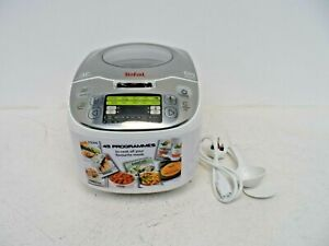 NEW Tefal RK812 Fuzzy Spherical Pot 45 in 1 Rice and Multi Cooker Z1