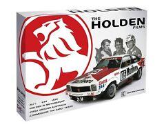THE HOLDEN FILMS DVD BOX SET - TORANA XU-1 L34 A9X COMODORE BROCK