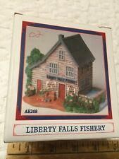 Liberty Falls The Americana Collection--LIBERTY FALLS FISHERY