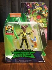 Playmates Nickelodeon Rise Of The TMNT April O'Neil Action Figure New Sealed