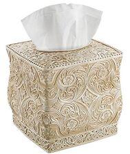 Square Tissue Holders &ndash Decorative Box Cover Finished Beautiful Victoria