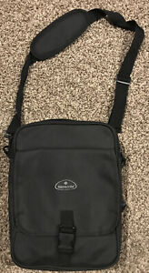 Samsonite Fold Open Expandable Carry On Shoulder Luggage Bag
